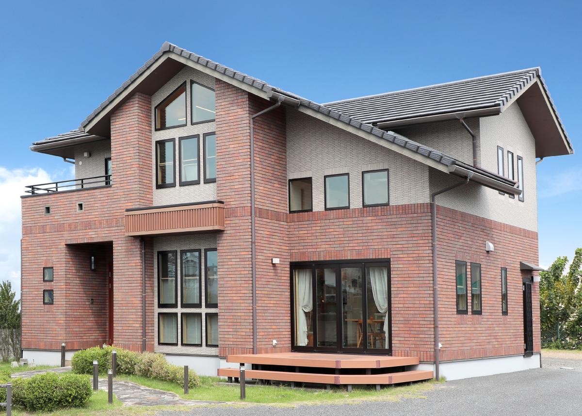 熊谷クレバリーホーム