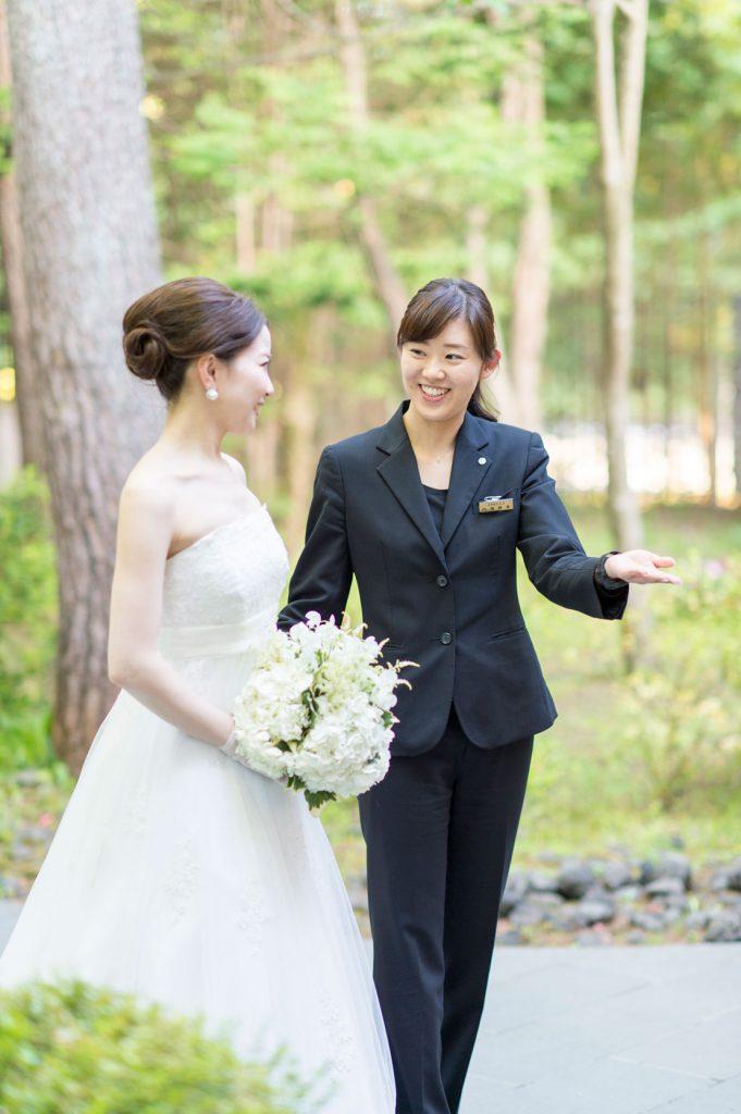Sanpo-wedding